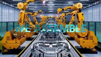 Siemens TV Spot, 'Transform the Everyday' - Thumbnail 2