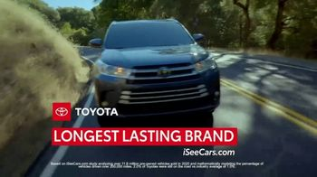 Toyota Certified Best Used Car Event TV Spot, 'The Best of the Best' [T2] - Thumbnail 2