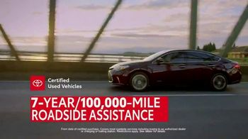 Toyota Certified Best Used Car Event TV Spot, 'The Best of the Best' [T2] - Thumbnail 5