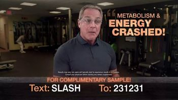 Nugenix Thermo TV Spot, 'Metabolism Slows Down' Featuring Andy Van Slyke - Thumbnail 6
