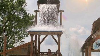Raging Rivers WaterPark TV Spot, 'The Splash Is Back'