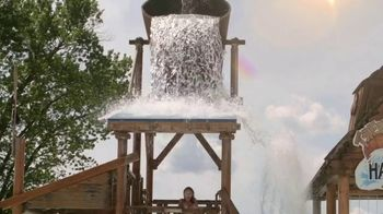 Raging Rivers WaterPark TV Spot, 'The Splash Is Back' - Thumbnail 1