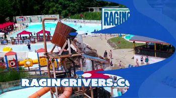 Raging Rivers WaterPark TV Spot, 'The Splash Is Back' - Thumbnail 9