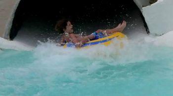 Raging Rivers WaterPark TV Spot, 'The Splash Is Back' - Thumbnail 2
