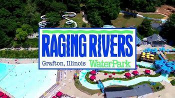 Raging Rivers WaterPark TV Spot, 'The Splash Is Back' - Thumbnail 3