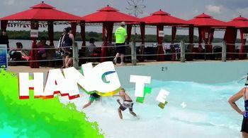 Raging Rivers WaterPark TV Spot, 'The Splash Is Back' - Thumbnail 5