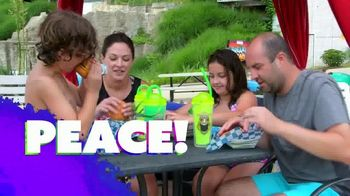 Raging Rivers WaterPark TV Spot, 'The Splash Is Back' - Thumbnail 7