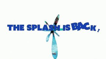 Raging Rivers WaterPark TV Spot, 'The Splash Is Back' - Thumbnail 8