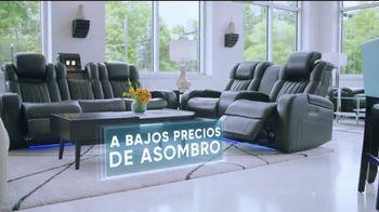 Rooms to Go TV Spot, 'Reclinarse y relajarse' [Spanish] - Thumbnail 4