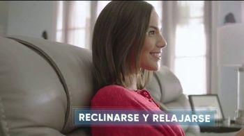 Rooms to Go TV Spot, 'Reclinarse y relajarse' [Spanish] - Thumbnail 7