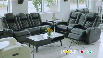 Rooms to Go TV Spot, 'Reclinarse y relajarse' [Spanish] - Thumbnail 8
