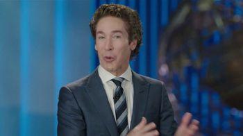 Lakewood Church TV Spot, 'Destiny' Joel Osteen