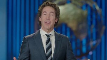Lakewood Church TV Spot, 'Get Ready' Featuring Joel Osteen