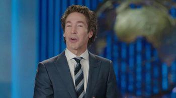 Lakewood Church TV Spot, 'Get Ready' Featuring Joel Osteen - Thumbnail 4