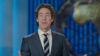 Lakewood Church TV Spot, 'Get Ready' Featuring Joel Osteen - Thumbnail 5