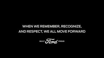 Ford TV Spot, 'Juneteenth' [T1] - Thumbnail 2