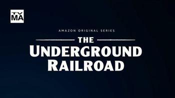 Amazon Prime Video TV Spot, 'Underground Railroad' - Thumbnail 1
