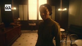 Amazon Prime Video TV Spot, 'Underground Railroad' - Thumbnail 2