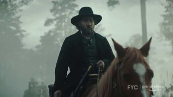 Amazon Prime Video TV Spot, 'Underground Railroad' - Thumbnail 4