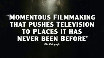 Amazon Prime Video TV Spot, 'Underground Railroad' - Thumbnail 6