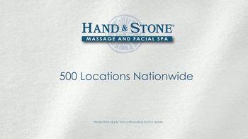 Hand & Stone TV Spot, 'Father's Day: Rock: Rockstar Treatment' - Thumbnail 9