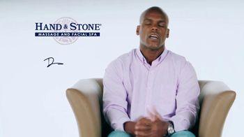 Hand & Stone TV Spot, 'Father's Day: Rock: Rockstar Treatment' - Thumbnail 6