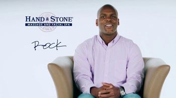 Hand & Stone TV Spot, 'Father's Day: Rock: Rockstar Treatment' - Thumbnail 7