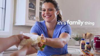 Dietz & Watson TV Spot, 'It's a Family Thing'