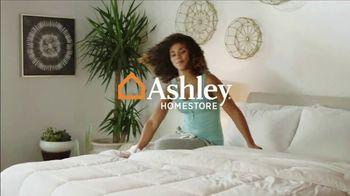 Ashley HomeStore Best of the Best Mattress Sale TV Spot, 'Ashley Chime: $249.99' - Thumbnail 1