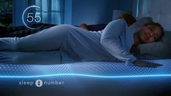 Sleep Number Summer Sale TV Spot, 'Save $500 and Financing for 48 Months'