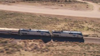 Amtrak TV Spot, 'Out of Office' - Thumbnail 4