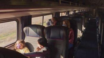 Amtrak TV Spot, 'Out of Office' - Thumbnail 5