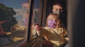 Amtrak TV Spot, 'Out of Office' - Thumbnail 6