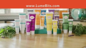 Lume Deodorant TV Spot, 'For All Your Parts' - Thumbnail 9