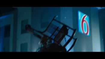 Motel 6 TV Spot, 'We'll Leave the Light on for Omar'
