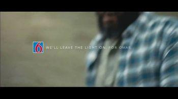 Motel 6 TV Spot, 'We'll Leave the Light on for Omar' - Thumbnail 2