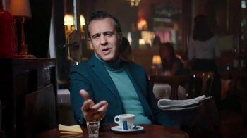 Lavazza TV Spot, 'More Than Italian' - Thumbnail 4