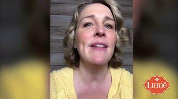 Lume TV Spot, 'Stops Odor Before It Starts' - Thumbnail 1