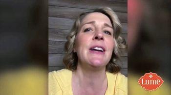 Lume TV Spot, 'Stops Odor Before It Starts' - Thumbnail 6