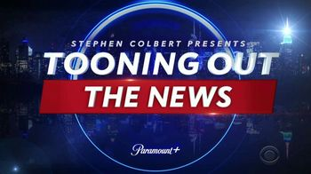Paramount+ TV Spot, 'Tooning Out the News' - Thumbnail 1