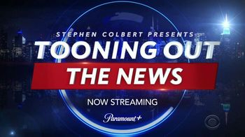 Paramount+ TV Spot, 'Tooning Out the News' - Thumbnail 10