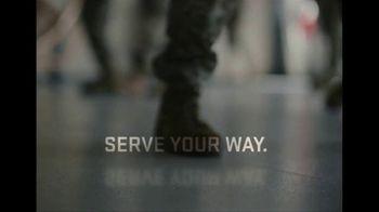 Air National Guard TV Spot, 'Serve Your Way' - Thumbnail 8