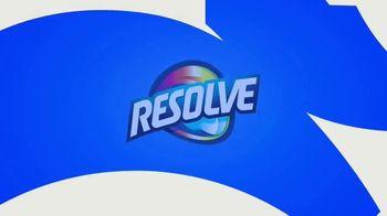 Resolve Carpet Cleaner TV Spot, 'Animal Planet: Rigatoni' - Thumbnail 7
