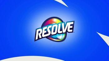 Resolve Carpet Cleaner TV Spot, 'Animal Planet: Thor' - Thumbnail 8
