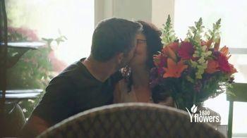 1-800-FLOWERS.COM TV Spot, 'Always a Reason: 15%' - Thumbnail 4