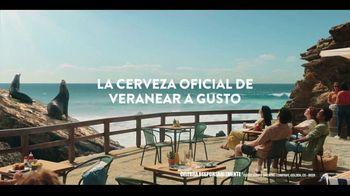 Coors Light TV Spot, 'Foca' canción de Roy Ayers Ubiquity  [Spanish] - Thumbnail 7