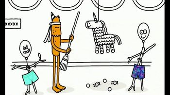 Birddogs TV Spot, 'Piñata Party' - Thumbnail 1