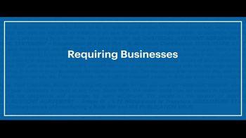 Paychex TV Spot, 'California Mandate: Retirement Plan by 2022' - Thumbnail 2