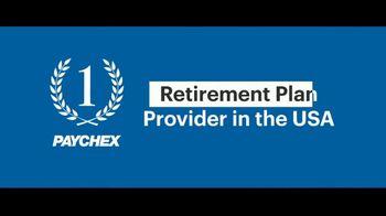 Paychex TV Spot, 'California Mandate: Retirement Plan by 2022' - Thumbnail 4