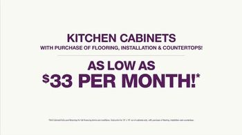 Cabinets To Go TV Spot, 'Up to 40% Off All Cabinets' - Thumbnail 7